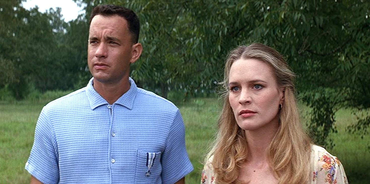 """Jenny nunca fue """"la mala"""" de Forrest Gump"""