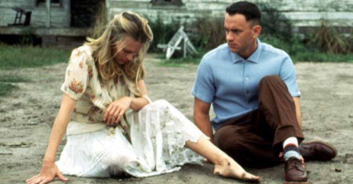 """Jenny nunca fue """"la mala"""" de Forrest Gump 3"""