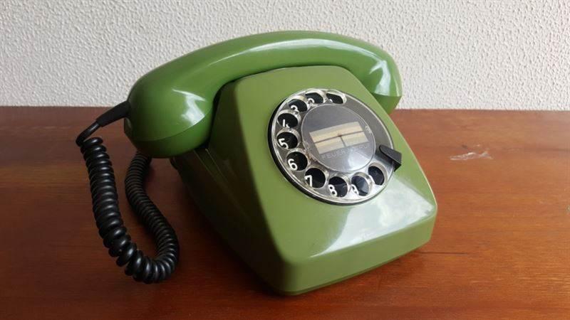 Los servicios del teléfono fijo que aún siguen funcionando