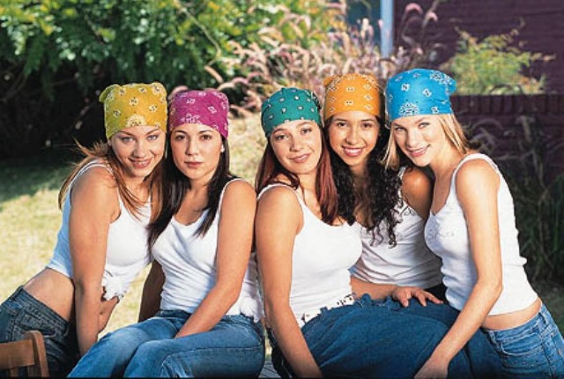 Modas de cabello de los 90's que quizá hoy detestarías