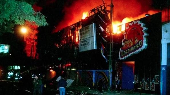 A dos décadas del incendio del Lobohombo, la impunidad de siempre