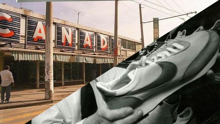 Canadá: La empresa mexicana que fabricó el primer tenis Nike del mundo