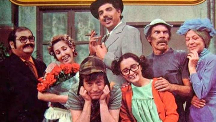 """""""Chanfle y recontrachanfle"""", el nuevo restaurante de Chespirito"""