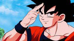 Revelan fecha de la muerte definitiva de Gokú en 'Dragon Ball'